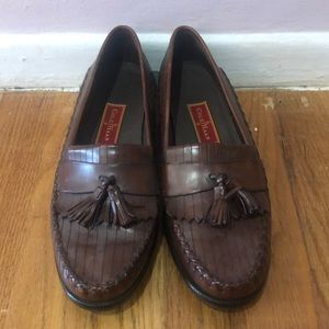 NEVER WORN Cole Haan Loafer